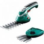 Ножницы-кусторез аккумуляторные Bosch ISIO 3