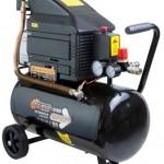 Компрессор 2-х поршневой, ременной ELAND WIND 100-2CB, 2,2 кВт, 100 л, 365 лмин, 8 Атм