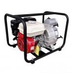 Мотопомпа для грязной воды Zigzag SR80ZB32-4.2QW