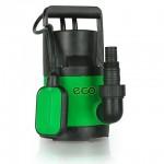 Насос погружной для чистой воды ECO CP-400, 400Вт, 7300 л.ч
