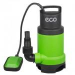 Насос погружной для грязной воды ECO DP-752, 750Вт, 12500 л.ч