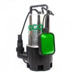 Насос погружной для загрязненной воды, нерж. ECO DI-902, 900Вт, 14500 л.ч