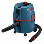 Пылесос GAS 20 L SFC , 1200 Вт., 20 л. (BOSCH)