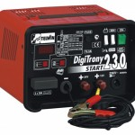 Пуско-зарядное устройство TELWIN DIGITRONY 230 START (12В-24В) (807575)